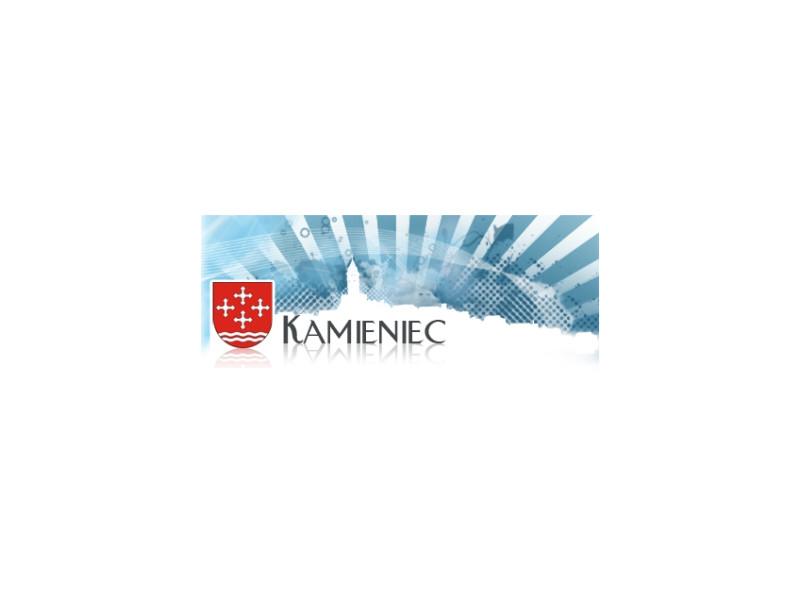 Gmina Kamieniec