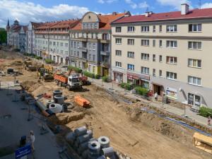 Olsztyńskie tramwaje – fotorelacja