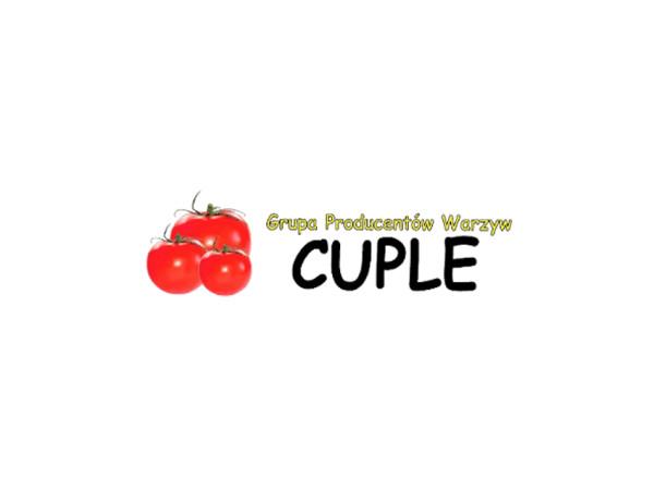 Grupa Producentów Warzyw CUPLE