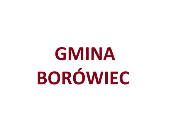 Gmina Borówiec
