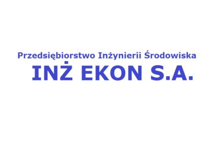 Inż Ekon S.A.